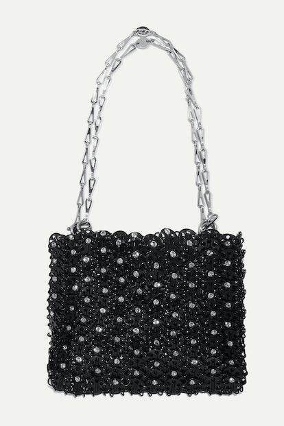 1969 Crystal-Embellished Bag