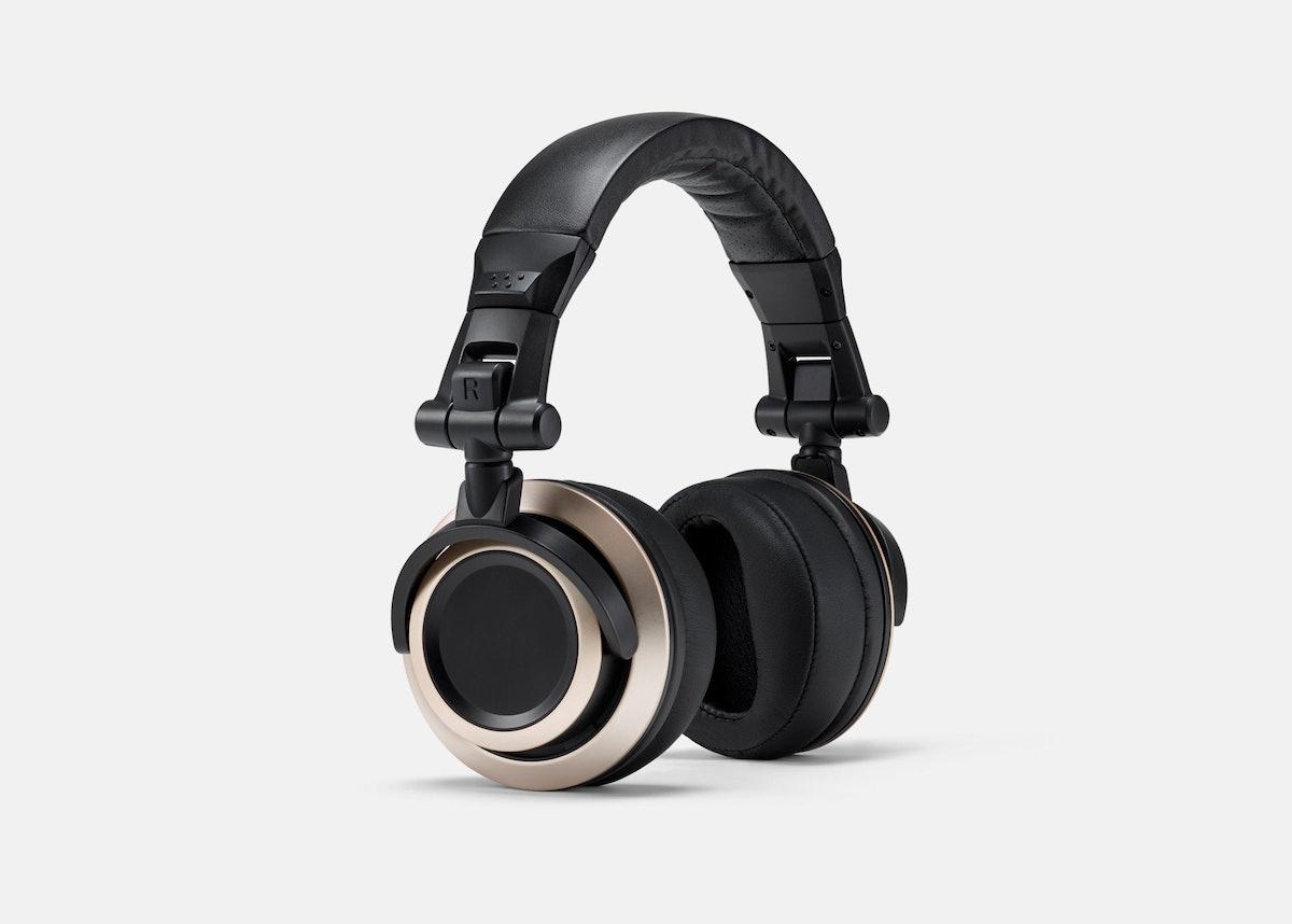 Status Audio CB-1 Studio Monitor Headphones