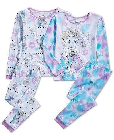 AME Cotton Frozen Pajama Set