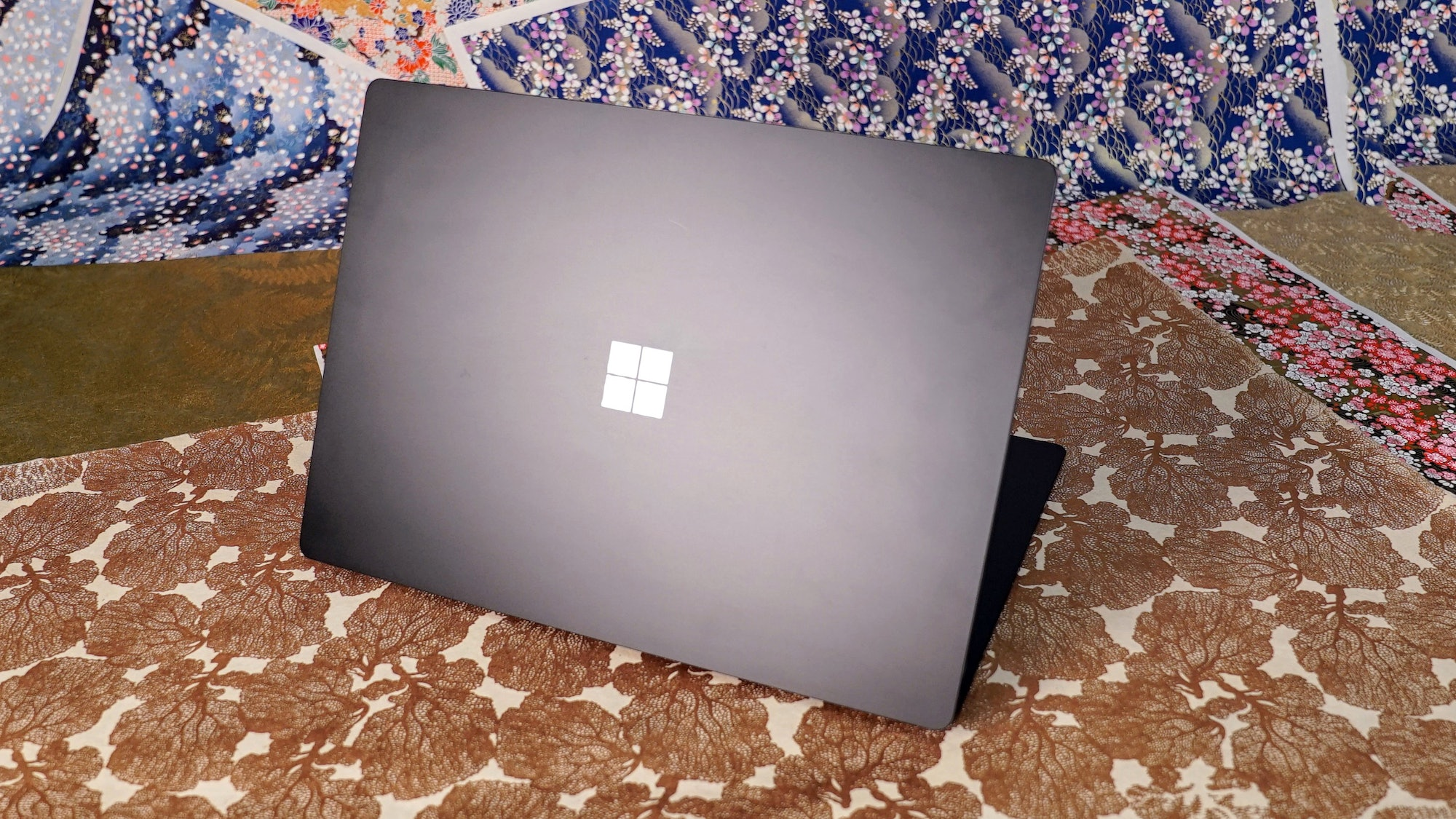 15-inch Surface Laptop 3 review