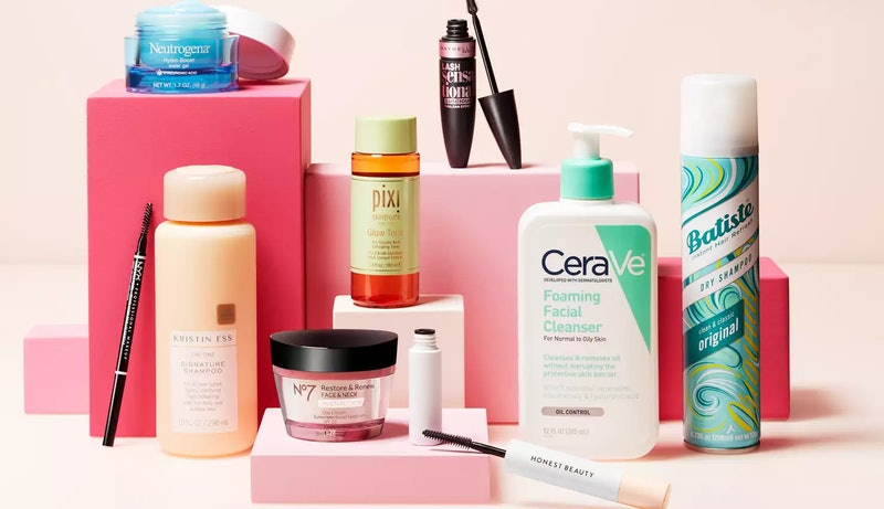 Target's most viral beauty products from Pixi by Petra, Honest Beauty, and more