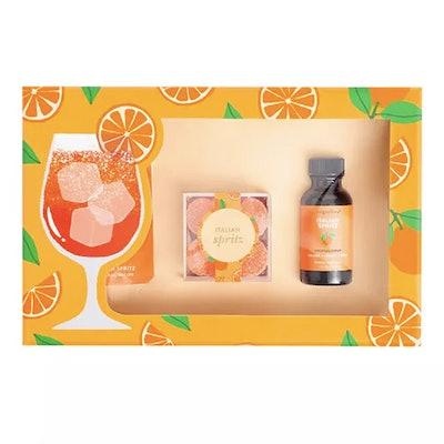 Sugarfina Italian Spritz Candy Bento Box