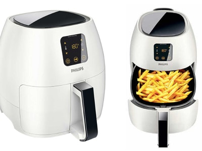 Philips Air Fryer On Sale At Costco for black friday