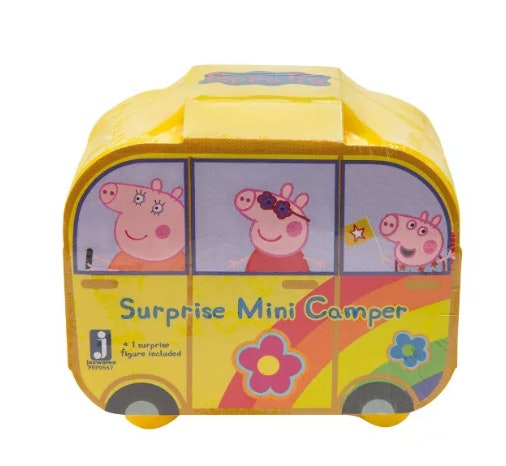 Superb 23 Peppa Pig Holiday 2019 Gifts Thatll Be More Fun Than A Gamerscity Chair Design For Home Gamerscityorg