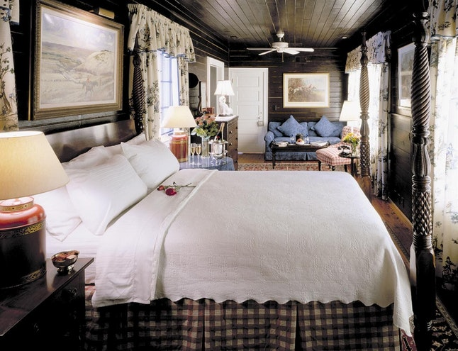 Goodstone Inn and Restaurant is offering 30% off midweek stays when you book between Nov. 29 and Dec. 2.