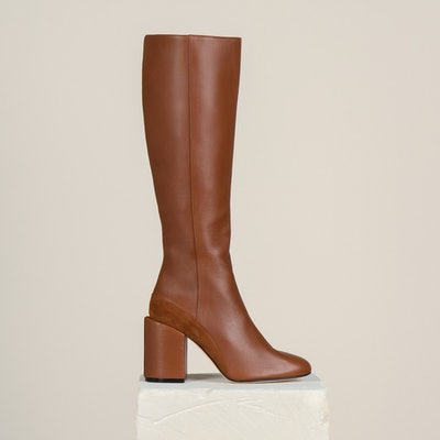 Elle Knee Boot