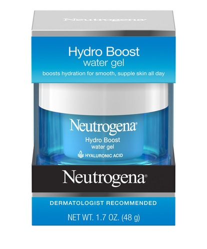 Hydro Boost Hydrating Water Gel Face Moisturizer