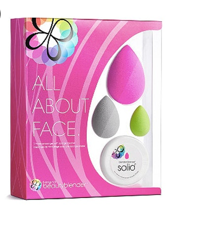 Beautyblender  Online Only All.About.Face
