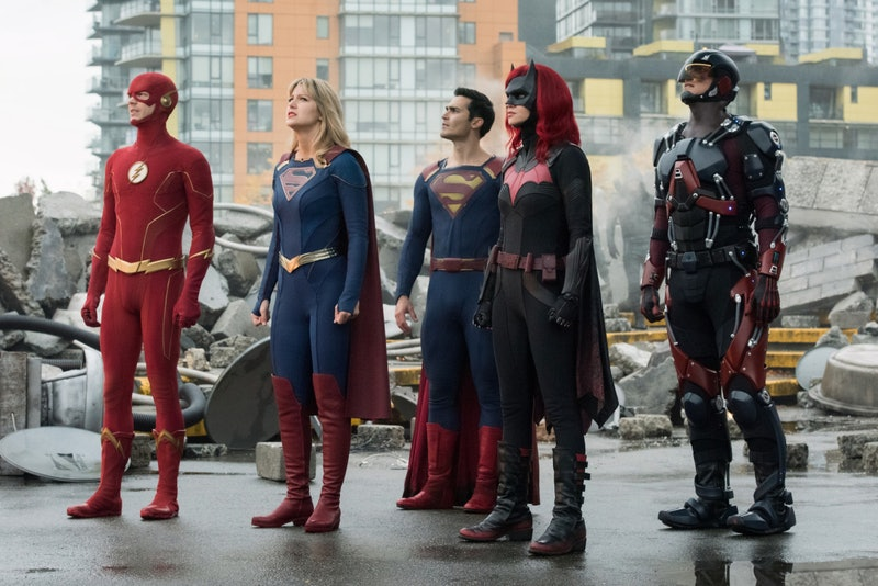 The Arrowverse crossover teaser for Crisis on Infinite Earths highlights a major threat.