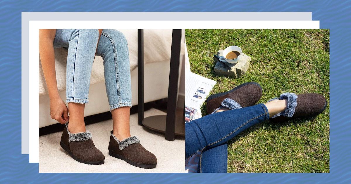 6 Best Indoor Outdoor Slippers