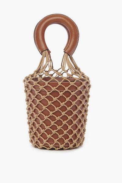 Moreau Bag Saddle
