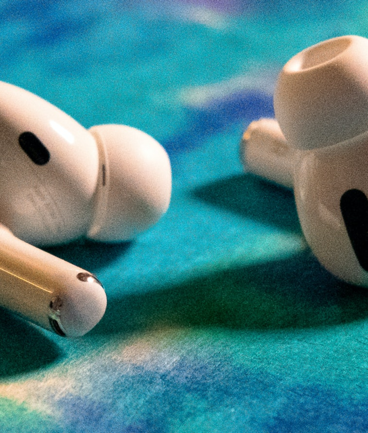 Apple's AirPods Pro sound phenomenal.