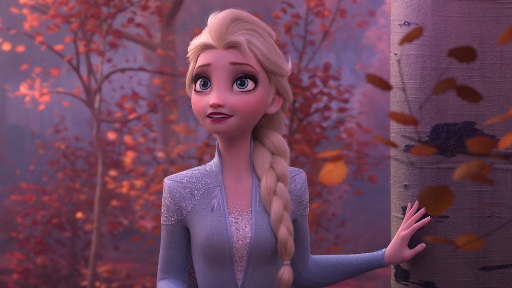 Fans are curious if there will be a 'Frozen 3' after the success of 'Frozen 2.'