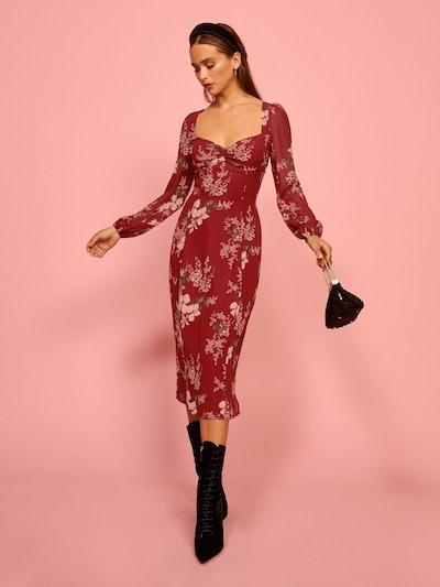 Mabille Dress