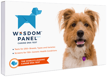 Wisdom Panel Health