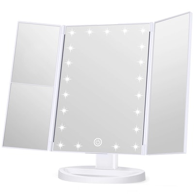 KOOLORBS Makeup LED Vanity Mirror With Lights