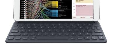 Smart Keyboard for Apple iPad