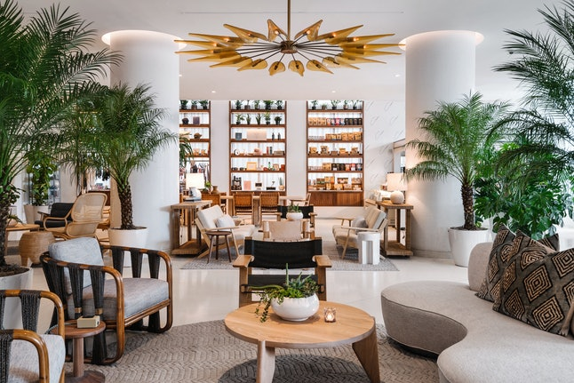 Arlo's hotels in SoHo, NoMad, and South Beach will be available for half the price from Black Friday to Dec. 3.