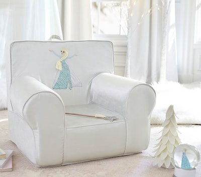 Disney Frozen Elsa Anywhere Chair
