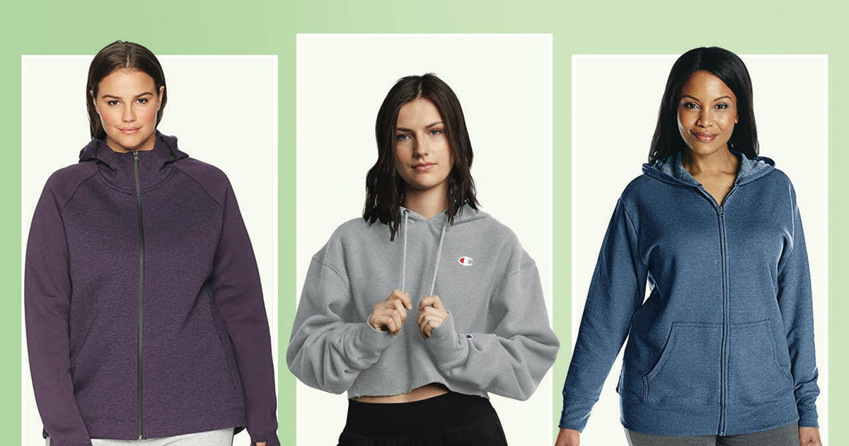 The 9 Most Comfortable Hoodies