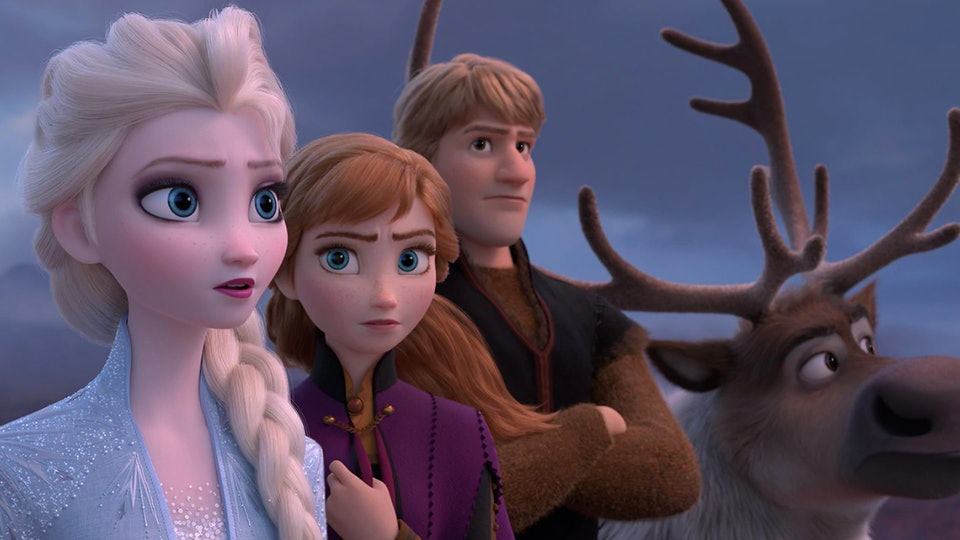 """The ending of """"Frozen 2"""" leaves the door open for the possibility of """"Frozen 3."""""""
