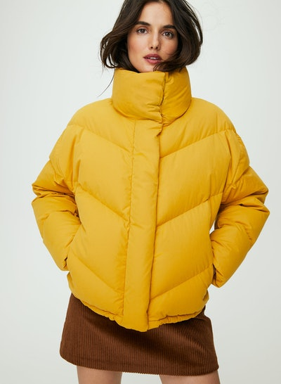 Wilfred Cloud Puff Jacket