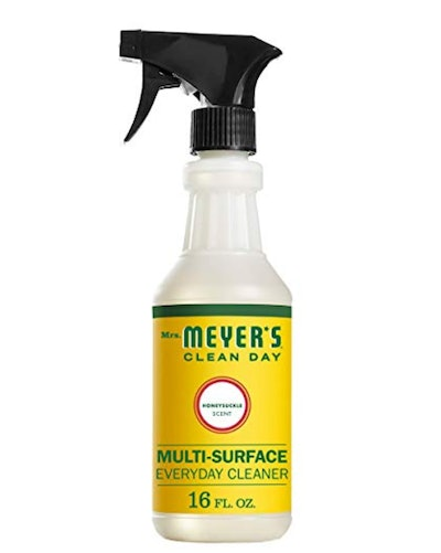 Mrs. Meyer's Clean Day Multi-Surface Everyday Cleaner, Honeysuckle