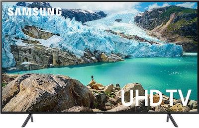 Samsung 7 Series 50-Inch 4K Ultra HD Smart TV