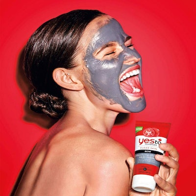 Yes To Tomatoes Facial Mud Mask