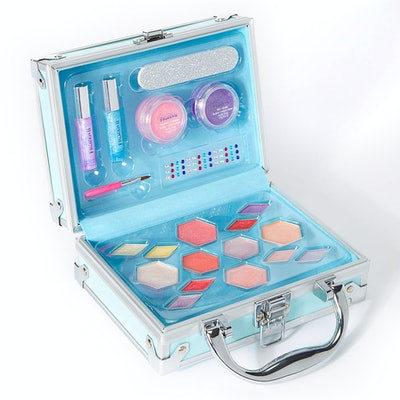 Disney Frozen 2 Travel Case Makeup Set