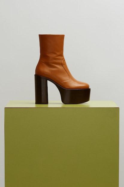 High Raid Boot