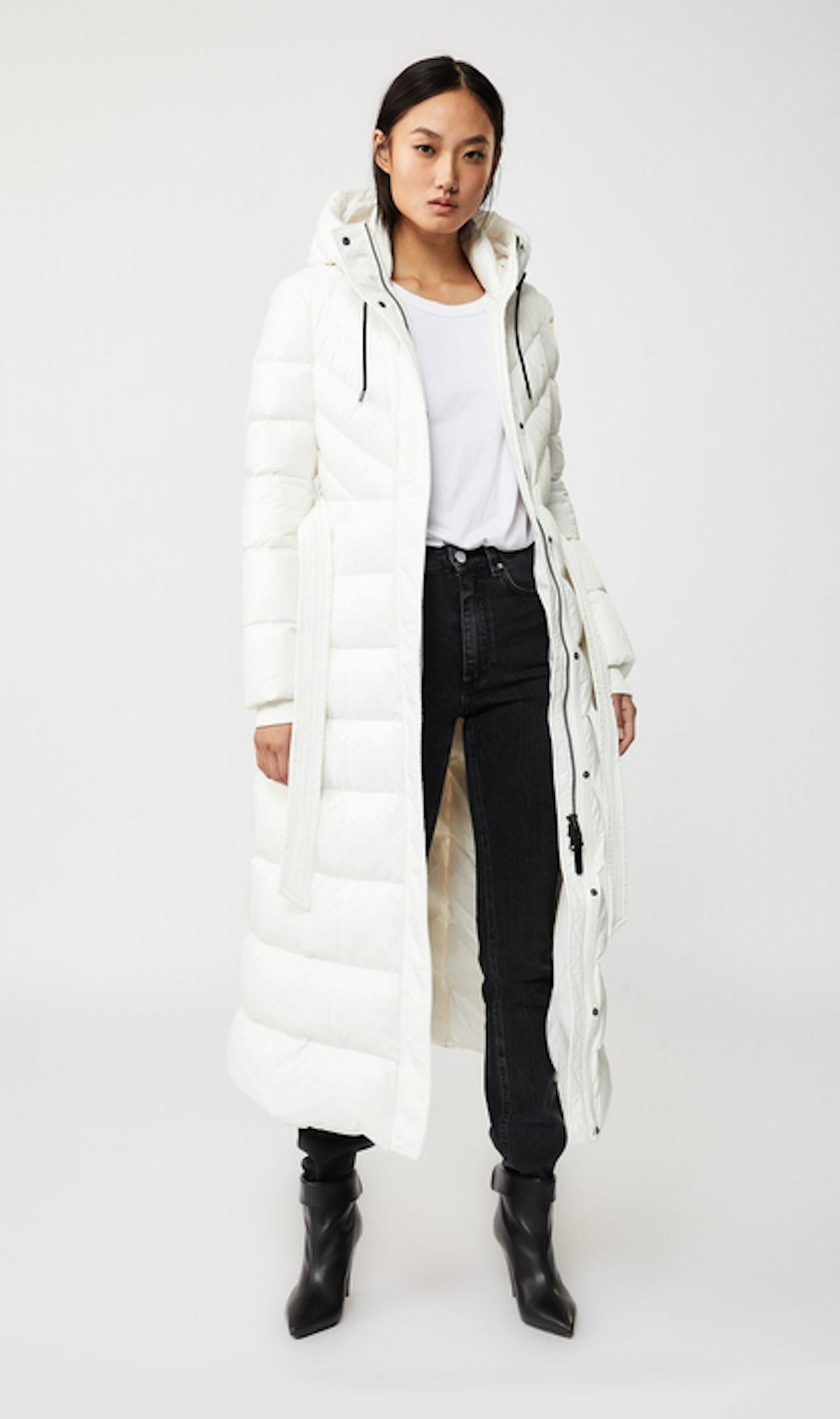 Calina Coat