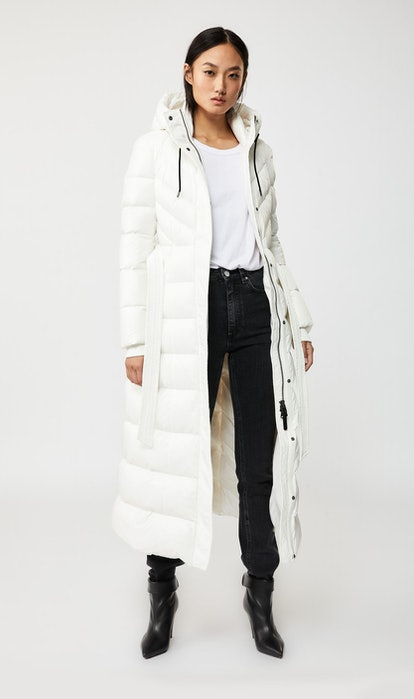 Calina Coat
