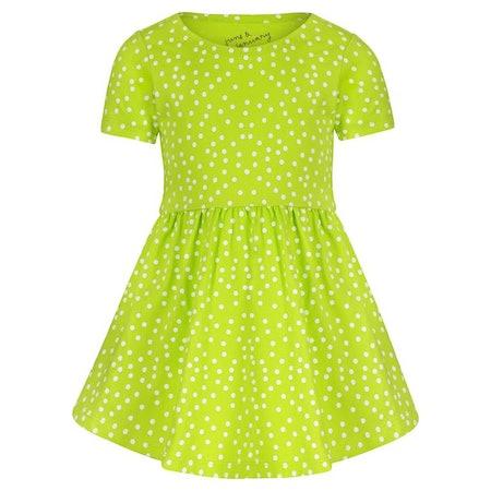 The Swing Dress