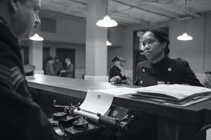 Is Angela in 'Watchmen' the new Minutemen leader?