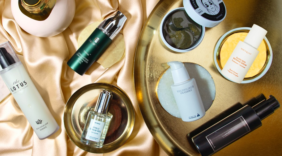 Peach & Lily's 2019 Black Friday sale on Korean beauty and skincare products