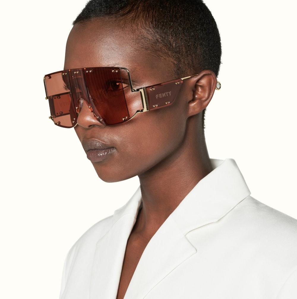 Blockt Mask Sunglasses