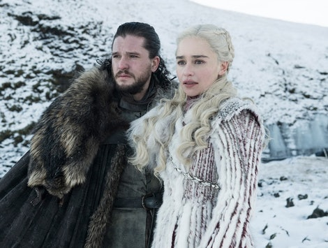 """'Game Of Thrones' """"Winter Is Coming"""" Tweet Has Fans Spinning Remake Theories"""