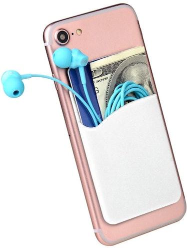 SHANSHUI Phone Card Holder (3-Pack)