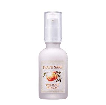 SKIN FOOD Peach Sake Pore Serum
