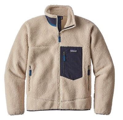 Classic Retro-X® Fleece Jacket