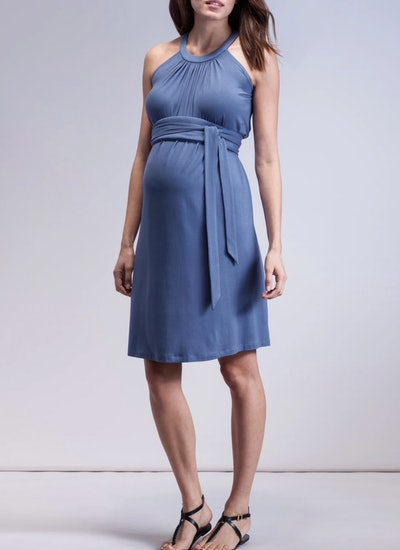 Isabella Oliver Pre-Loved Allegra Maternity Dress