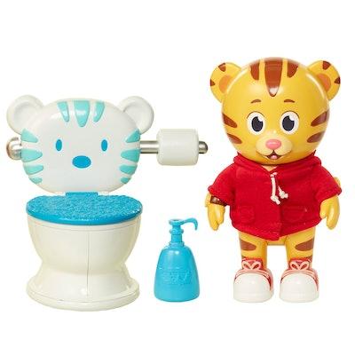 Daniel Tiger's Neighborhood Potty Time Toy