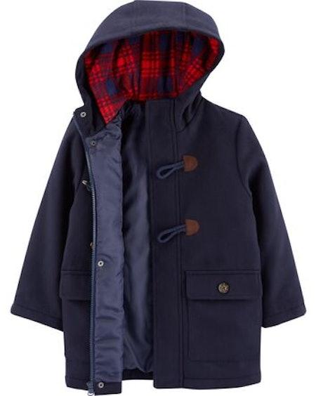 Toggle Coat