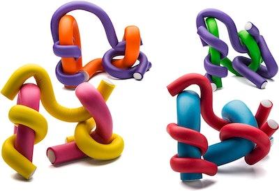 Tifara Beauty Flexible Curling Rods (42 Pack)