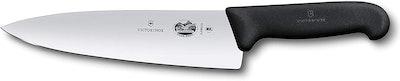 Victorinox Fibrox Pro 8-Inch Chef's Knife
