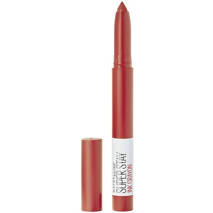 """Maybelline SuperStay Ink Crayon in """"Laugh Louder"""""""