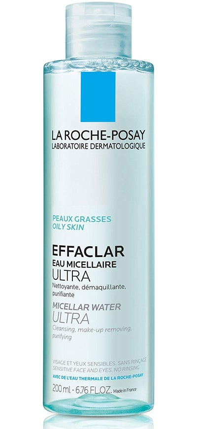 La Roche-Posay Effaclar Micellar Cleansing Water (13.52 Fl. Oz.)