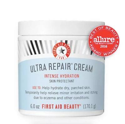 Ultra Repair Cream Intensive Moisturizer