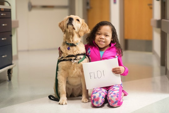 Pediatric patients share what they're thankful for this holiday season